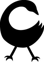Sankofa - Symbol of importance to learn from the past