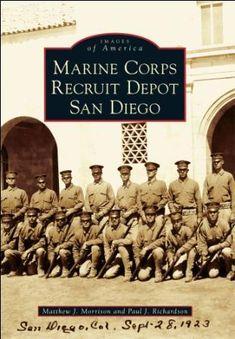 USMC MCRD San Diego