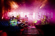 Pretty Lights / Derek Vincent Smith