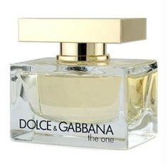 The One ~ Dolce & Gabbana