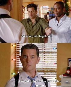 my favorite line from psych....ever!