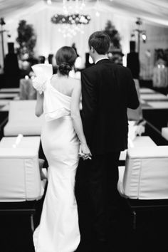 Timeless Southern wedding in Chapel Hill (lovely dress)