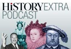 History podcasts