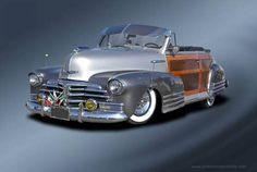 '48 Chevrolet