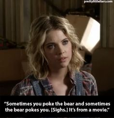 funniest hanna quotes from pretty little liars   Hanna Marin's 20 Best Quotes from Pretty Little Liars Season 3