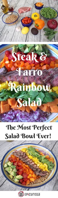 Eat the Rainbow! The