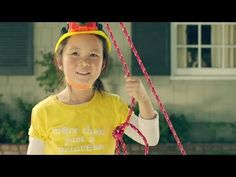 I am a pink (or red) kind of woman. But even if they bash pink, I LOVE this video. Don't Underestimate Girls! (And, yes, it's an ad, but how wonderful that this is a kind of ad girls are now being fed.)