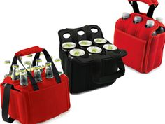 3-in-1 Can and Bottle Cooler from Zane Lamprey on OpenSky