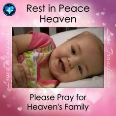 Please pray