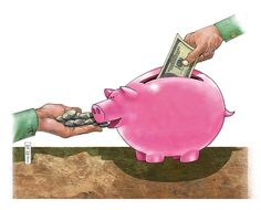 Hot to Avoid Unnecessary Bank Charges