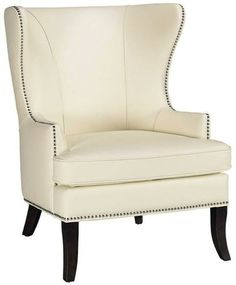 love wingback chairs