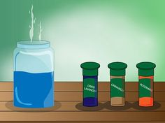 3 Ways to Make Homemade Cat Repellent - wikiHow Finally some ideas that sound like they may work.  I'll over look the fact that one says to use a heaping cup of water.  REALLY?  How do you heap extra water in there?