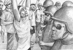 Preparing for civil unrest      Backwoods Home Magazine