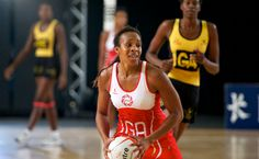Need some New Year's resolution inspiration? Take a look at what some of Britian's top female sports stars (Including Pamela Cookey) have set as their goals for 2013.