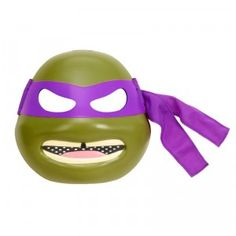 Teenage Mutant Ninja Turtles Donatello Deluxe Mask