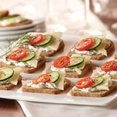 Appetizer Recipes for a Crowd Recipe Collection | Land O'Lakes