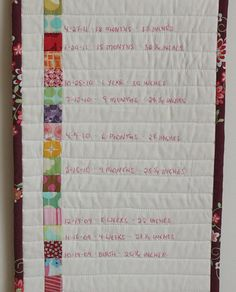 Crazy Quilt Pattern and Instructions: Hot Pad or Pot
