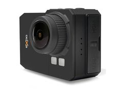 Pyle Audio eXpo action cam shows your shots With built-in Wi-Fi and a 2-inch LCD, this little 1080p HD POV camera gives you a couple ways to view your adventures.