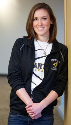 """I like Ohio Dominican a lot. I wouldn't choose any other place to go to college."" - Gillian Roth '14 Mathematics and Integrated Mathematics Major"
