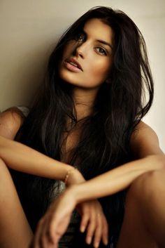 hair & skin: gorgeous
