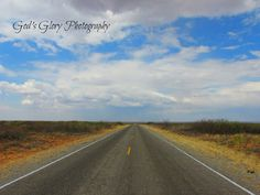 God's Glory Photography: A Drive Through the Desert