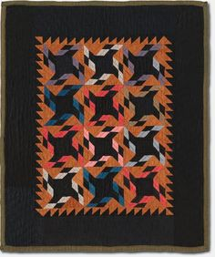 Amish quilts debut at the de Young this weekend   Richmond SF Blog