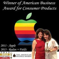 field dermatologist, consum product, american busi, busi award, rodan, train stations, apples, homes, fields