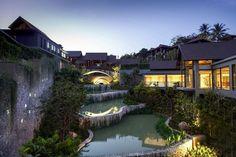 PHUKET | Hotel Pullman Phuket Arcadia, Naithon Beach, Thailand