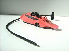 Dinky Toys Pink Panther Car