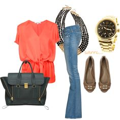 Untitled #440, created by sarrc on Polyvore