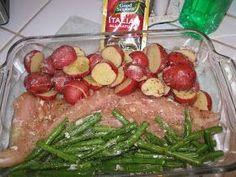 Tenacity Solution: Easy Dinner Recipe