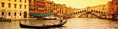 Venice, Florence, Rome & Sicily Vacation Package - Monograms® #monogramsvacation