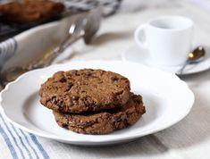 מתכון: עוגיות שוקולד ציפס מושלמות