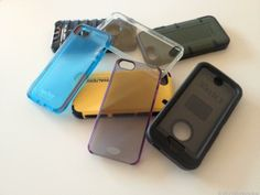 Best iPhone 5S and iPhone 5 cases   iPhone Atlas - CNET Reviews