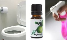 Cómo hacer un desodorante natural y económico para el baño.