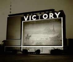 Victory Drive-IN Theatre, San Fernando Valley