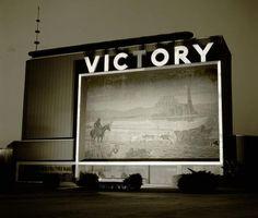 Victory Drive-IN Theatre, San Fernando Valley