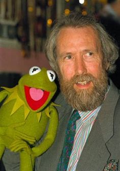 Creator of the Muppets