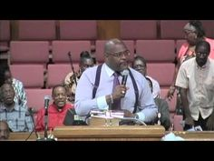 ▶ Pastor Marvin Winans - Don't You Move - YouTube