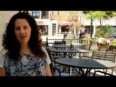 Meet the Staff: Lindsay Krasinski - Academic Advisor