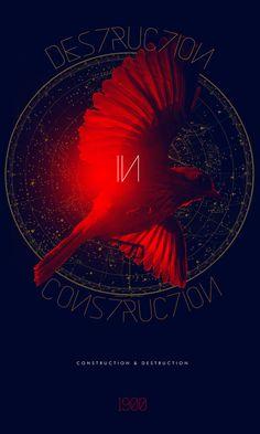 Construction & Destruction