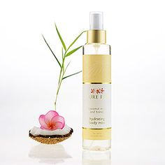 Hydrating Body Mist - Coconut Milk & Honey