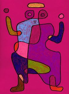 Art Projects for Kids: How to Draw Like Paul Klee
