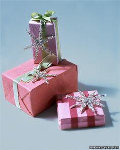Christmas Ideas 2012