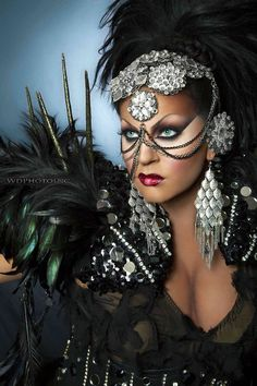 Shannel #drag queen #drag race