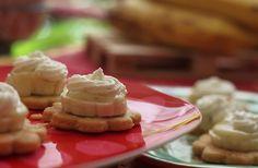 Receita de Mini Torta de Banana com Creme de Baunilha | Rango do Dia