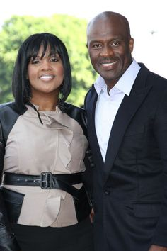 CeCe Winans Pictures & Photos - BeBe And CeCe Winans Hollywood Walk Of Fame Induction Ceremony