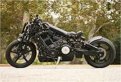 P120 Fighter | by Confederate Motorcycles