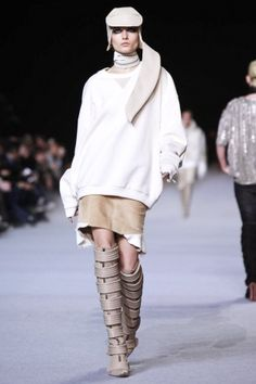 Kanye West FW12: how cool is the rapper's collection?