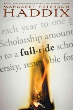Going to college on a full  scholarship is extremely  difficult, especially when you  must keep your identity a  secret. Book - http://iii.ocls.info/record=b1892874~S1 eBook - http://iii.ocls.info/record=b1948791~S1